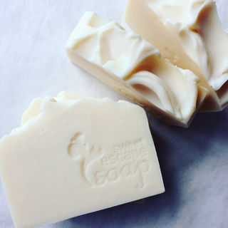 Pure Olive Castile Soap